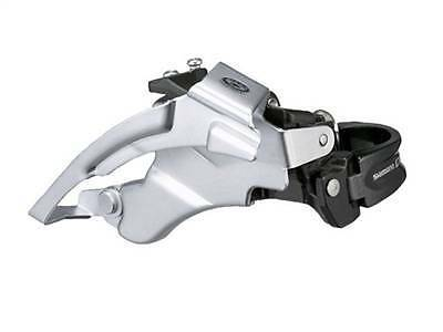 Shimano Deore Front Mech Derailleur Top Swing Dual Pull FDM590X6