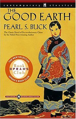 The Good Earth (Oprahs Book Club) by Pearl S. Buck