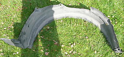 Toyota MR2 MK2 Passenger Side Side Wheel Arch Cover Guard /  Left  Hand Side