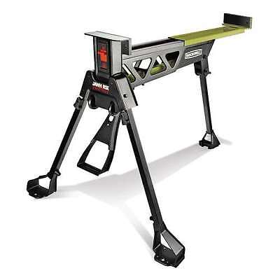 Rockwell JawHorse Sheetmaster Compact Portable Work Support Station (Open Box)