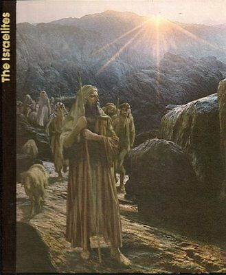 The Israelites (The emergence of man series)