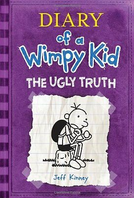 The Ugly Truth (Diary of a Wimpy Kid, Book 5) by Jeff Kinney