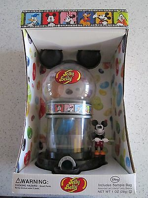 Disney Mickey Mouse Jelly Bean Machine Jelly Belly