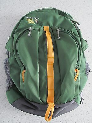 Mountain Hardware Backpack Enterprise 29L Green Grey See Listing
