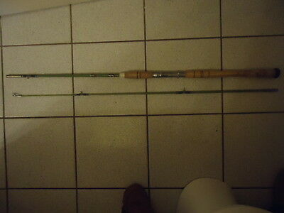 Vintage Original GREAT LAKES Fishing ROD for Salmon Fishing 85""