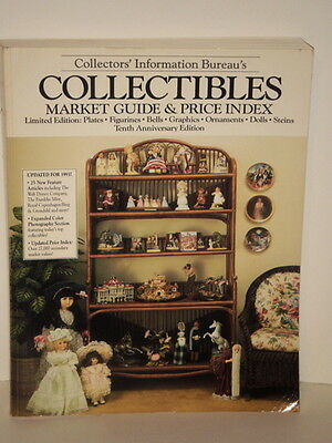 Collectibles Market Guide & Price Index Limited Ed