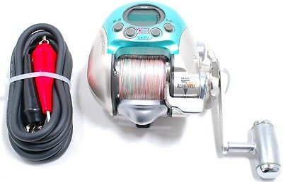 RYOBI Adventure Dendou VS700AT 200mmin Electric Reel 700 Middle