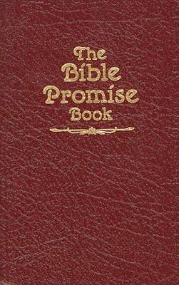 The Bible Promise Book - KJV by Barbour Publishing