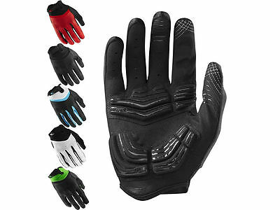 SPECIALIZED CYCLING GLOVES Mens Spring Full Length Motor bike and Road Cycle
