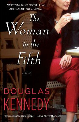 Woman in the Fifth by Douglas Kennedy