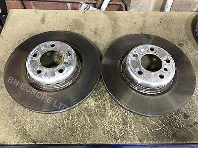 Bmw M Performance Front Brembo Brake Calipers Discs F20 F21 F22 F23 1 2 Series