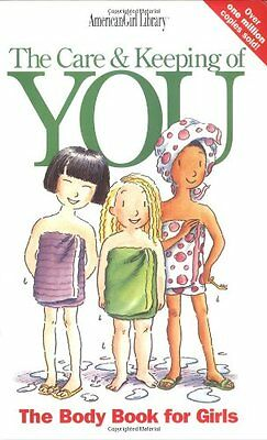The Care and Keeping of You (American Girl) (American Girl Library) by Valorie S