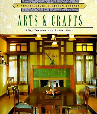 Arts & Crafts: Architecture and Design Library