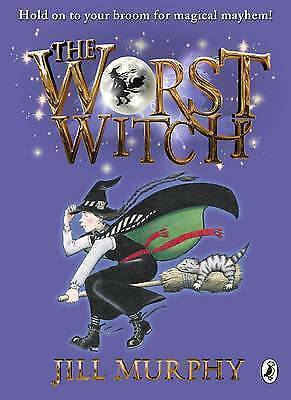 The Worst Witch,New Condition
