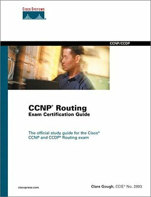 CCNP Routing Exam Certification Guide