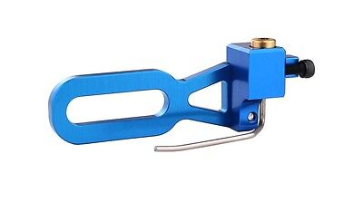 SF Velocity Archery Recurve Arrow Rest Right Handed - Blue