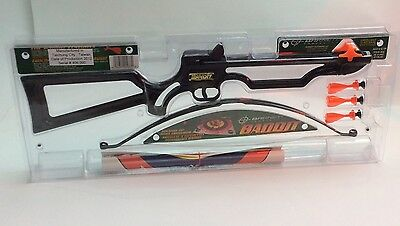 Barnett Bandit Toy Crossbow With Suction Darts