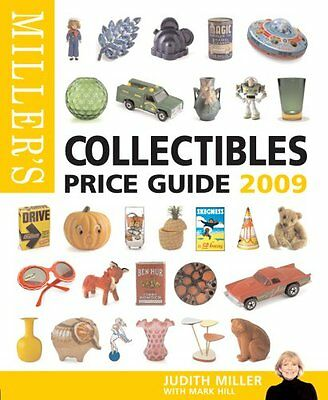 Millers Collectibles Price Guide 2009 (Millers C