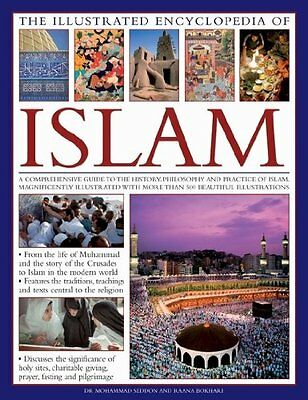 Islam (The Complete Illustrated Guide to))