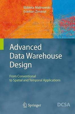 Malinowski, Elzbieta: Advanced Data Warehouse Design