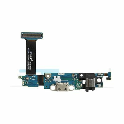 Samsung Galaxy S6 Edge Charging Port Dock Connector Flex Cable Replacement G925P