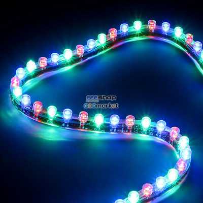 Lamptron FlexLight Multi - 24 LEDs - RGB LAMP-LEDFL7001