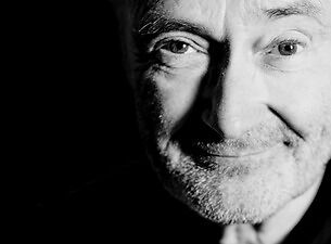 Phil Collins, Royal Albert Hall, 06/04/17 DELIVERY IN LONDON ONLY