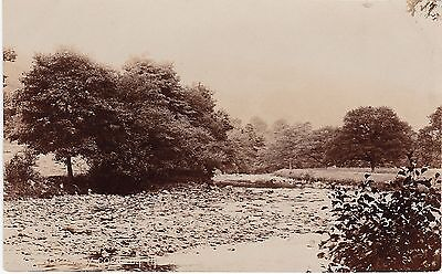 View On The River, BETTWS Y COED, Caernarvonshire RP