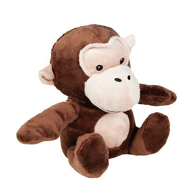 Monkey Starlight Buddy - soothe baby with reassuring night light & lullaby,.