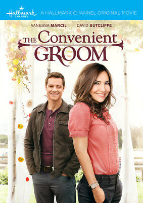 The Convenient Groom [New DVD] Widescreen