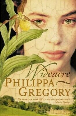 Wideacre (The Wideacre Trilogy, Book 1) (Widea... by Gregory, Philippa Paperback
