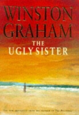 The Ugly Sister by Graham, Winston Hardback Book The Cheap Fast Free Post