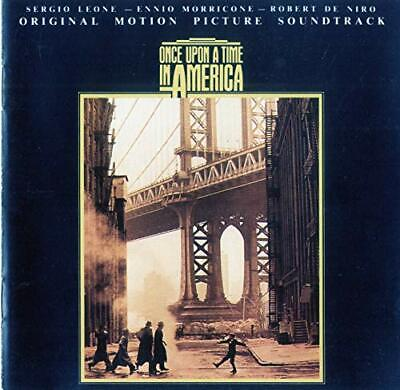 Ennio Morricone - Once Upon a Time in America - Ennio Morricone CD 0HVG The