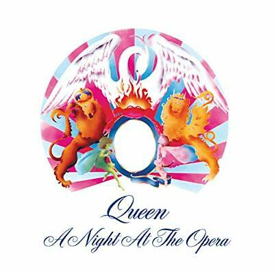 Queen - A Night At The Opera [2011 Remaster] - Queen CD TYVG The Cheap Fast Free
