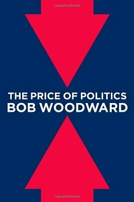 The Price of Politics by 0 Book The Cheap Fast Free Post