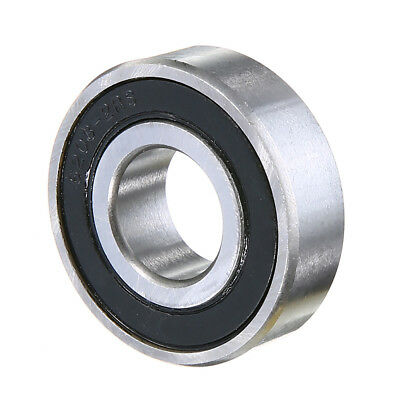 6203-2RS Two Side Rubber Seals Deep Groove Ball Bearings 6203RS 17mm*40mm*12mm