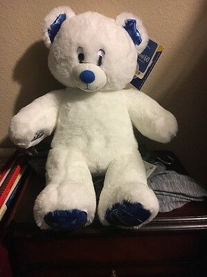 Build A Bear Workshop Disney 60th Diamond Bear