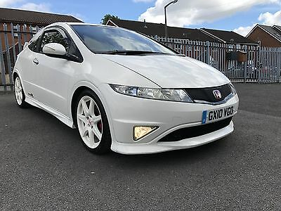 2010 honda civic type r championship white i vtec low milage 7 picclick uk. Black Bedroom Furniture Sets. Home Design Ideas