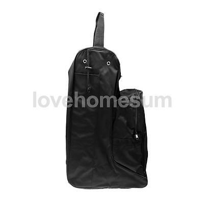 Horse Riding Boots Carry Bag Box Breeches Gloves Helmet Storage Carrier