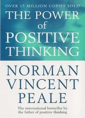 The Power Of Positive Thinking By Norman Vincent Peale. 9780749307158