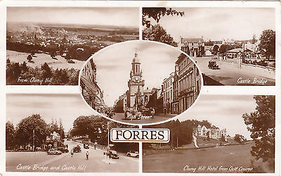 Multiview, FORRES, Morayshire RP