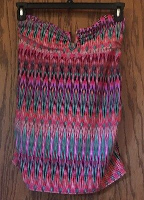 New Women's Maternity Swimsuit Top Size Small (S)