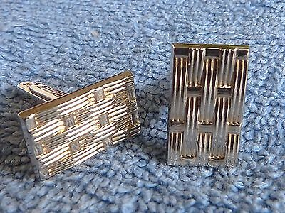 Oxford Swank Evans 30 Pairs Vintage  Art Deco Men's Cuff Links Many To Choose