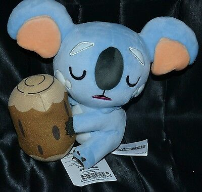 "8.5"" Komala Poke Plush (Standard Size) Official Pokemon Center Toys Dolls Koala"