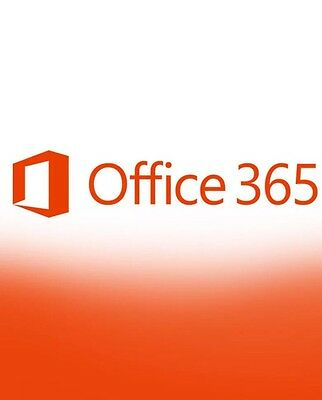 Office 365  Full Version 5 PC,5 TABLET AND 5 PHONES