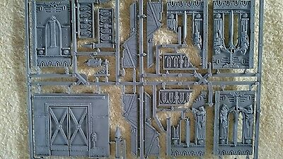 WARHAMMER 40k IMPERIAL SECTOR panel 99390199014