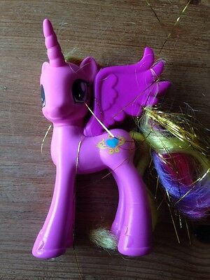 My Little Pony, G4 Tinsel Haired Princess Cadence