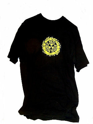 Vintage 1992 Ned's Atomic Dustbin Kill Your Television Rock Concert T-Shirt Ofr