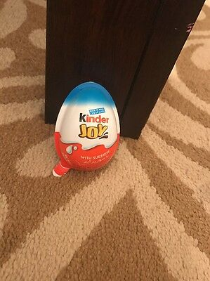 Kinder Surprise Eggs Boys