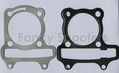 125cc GY6 152QMI Engine  Cylinder Gasket for Scooters, ATV, Go-Cart PART02M233